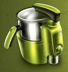 Product Design by Boris Wang at Coroflot.com
