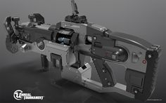 ArtStation - Grenade_Launcher, James KincaidSave those thumbs & bucks w/ free shipping on this magloader I purchased mine http://www.amazon.com/shops/raeind  No more leaving the last round out because it is too hard to get in. And you will load them faster and easier, to maximize your shooting enjoyment.  loader does it all easily, painlessly, and perfectly reliably