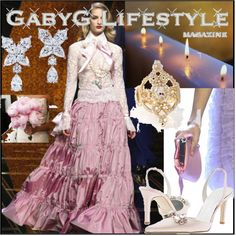 """GabyG on Wed, Feb 13th, Evening"" by gabyg on Polyvore"