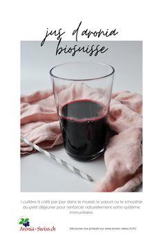 Jus d'aronia BioSuisse 3 l de notre propre culture - Aronia Swiss Vitamin E, Stress, Magnesium, Miracle, Red Wine, Alcoholic Drinks, Glass, Brioche, Recipe