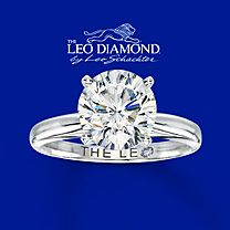 Every Kiss Begins With Kay White Gold 3 Carat. This is my kind of ring! Kay Jewelers Engagement Rings, My Engagement Ring, Leo Diamond, Mother Rings, Rings For Her, 3 Carat, Solitaire Ring, Diamond Are A Girls Best Friend, Fashion Rings