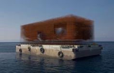 Venezia bienale: the good list: blur