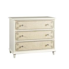 HH25-703-AS-Marlene Drawer Chest
