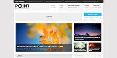 10 Best Free Responsive WordPress Blog & Magazine Themes 2014 - Nexus Wordpress Themes