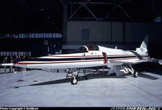 Grumman X-29A aircraft picture
