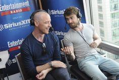 Daniel Radcliffe Photos - SiriusXM's Entertainment Weekly Radio Channel Broadcasts From Comic-Con 2015 - Zimbio