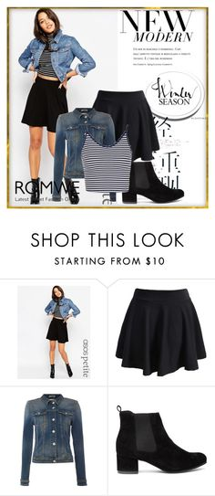 """The Jessie II"" by anonymousleaf ❤ liked on Polyvore featuring ASOS, Tommy Hilfiger and Topshop"