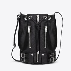 17 Holiday Gifts for the Urbanite - Saint Laurent by Hedi Slimane bag