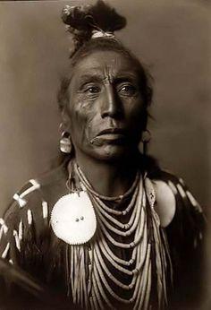 Crow-Indianer
