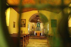 kapela sv. Petke, Budinjak