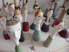 juliana bollini/brazilian artist... prolific! chx out her photostream.