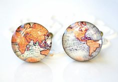 Hey, I found this really awesome Etsy listing at http://www.etsy.com/listing/89927968/vintage-world-map-cufflinks-antique