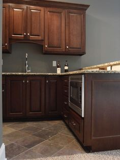 darkening kitchen cabinets grey walls wood floors and floors on 3102