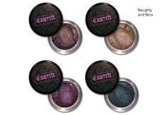 Concrete Minerals Eyeshadow Kit by Concrete Minerals. This is amazingly good stuff! I use it.