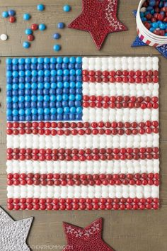 Make A Pallet Flag With A US Map On It HttpCraftCritique - How to do us map on pallet