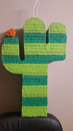 Check out this item in my Etsy shop https://www.etsy.com/listing/559111448/cactus-pinata