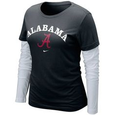 Roll Tide! Looking forward to wearing this after Baby Ryan is here! b6847fa9d2b4