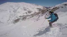 An Easter Skiing Story