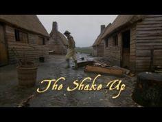 History BBC documentary Colonial House EP06 Shake Up english subtitles - YouTube