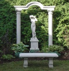- the dynamic portal engine and content management system Garden Inspiration, Garden Sculpture, Sims, Canada, Statue, Architecture, Flower, Outdoor Decor, Ideas