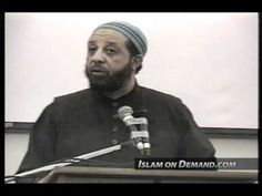Islam, Slavery and the African - By Abdullah Hakim Quick