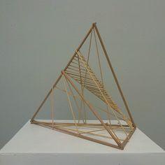 Pyramid on Behance