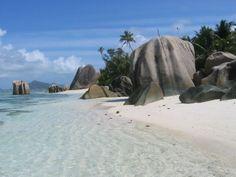 costa este de África, encontramos las Seychelles
