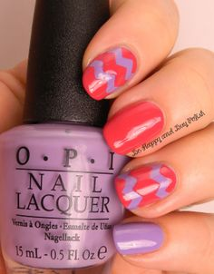OPI You're a Pisa Work, Do You Lilac It | Be Happy And Buy Polish