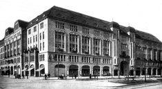 Berlin: Kaufhaus des Westens, circa 1900