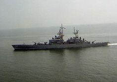 USS Bainbridge (CGN-25) - Wikipedia, the free encyclopedia