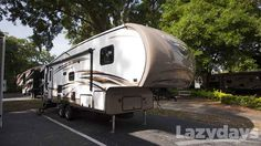 2015 #Crossroads #RV #Cruiser Aire RV for sale in #Tampa.