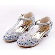 Girls' Shoes Wedding/Party & Evening/Dress Heels/... – USD $ 24.99