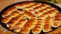 Как сделать сосиски в тесте Греческие Рецепты, Турция, Хлеб, Кулинария, Десерты, Еда