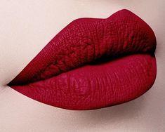 Matte Lip Stay-Ruby #lipcolorsmatte