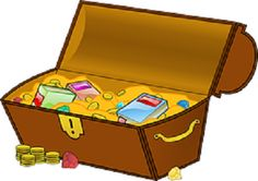 Viele super günstige  digitale Produkte zu downloden (Schatz-Kisten Shop