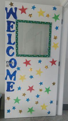 Porta Welcome stars