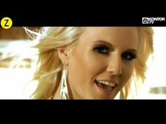 Cascada - The Rhythm Of The Night (Official Video HD)