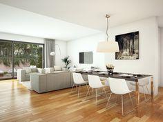 Wohnung Kaufen Oberengstringen: Neubau in bestehendem Mehrfamilienhaus - ImmoScout24
