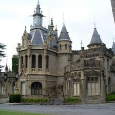 Castillo Naveira