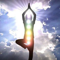 Etherische olie en chakra aromatherapie, chakra's de bronnen van onze levenskracht.