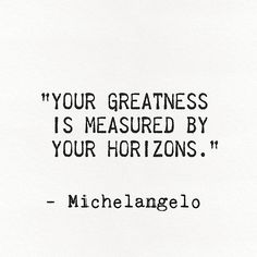 'Michelangelo quote by Pagarelov Smart Quotes, Home Quotes And Sayings, Motivational Quotes For Success, Wise Quotes, Inspirational Quotes, Renaissance Literature, Michael Angelo, Michelangelo