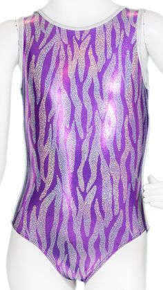 Grape Frost Wrap Leotard #leotard #leotards #gymnastics #gymnastgift #gymnast