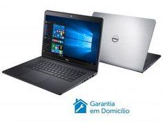 Notebook Dell Inspiron 14 i14 5448-C20 Intel Core - i5 8GB 1TB Windows 10 LED 14 Placa de Vídeo 2GB