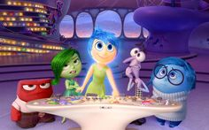 Much like athletic coaches, emotion coaches teach their children strategies to deal with life's ups and downs. Mary Ryerse shares tips for using Inside Out to help kids learn about the brain, emotions, and themselves.