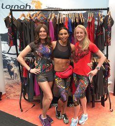 Community - Lornah Sportswear
