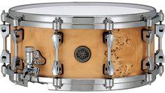 Tama Starphonic Snare Drum Mappa