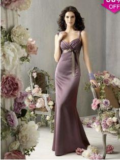 Sheath/Column Spaghetti Straps Sleeveless Floor-length Elastic Woven Satin Bridesmaid Dress #VJ521 - See more at: http://www.avivadress.com/wedding-apparel/bridesmaid-dresses/floor-length-bridesmaid-dresses.html?p=3#sthash.tImLRPED.dpuf