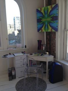 simply organized home office. Stylish And Organized Home Office With Real Simple Tips Stapes Products | TripleThreatMommy.com Simply
