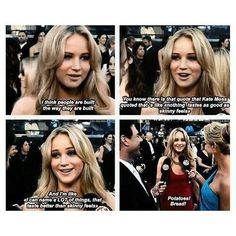 She speaks my language!