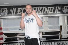 Der Schwergewichtler Adrian Granat wird am 11. Juli 2015 in Bestensee bei Berlin gegen Milos Dovedan wieder in den Ring steigen. / 10. Profikampf für Nikola Milacic vs. Zeljko Bojic